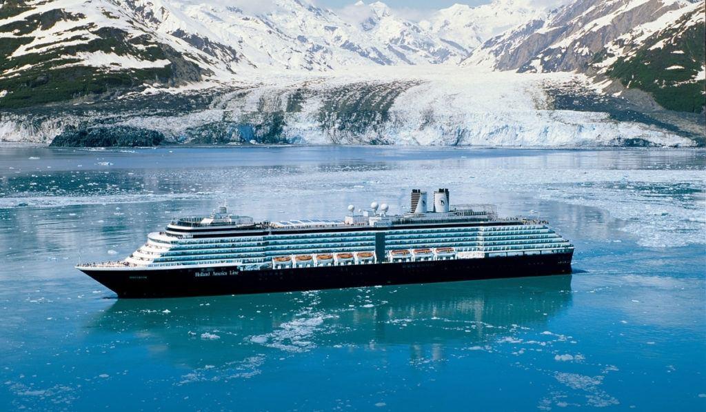 Holland America Line Announces Plans to Restart Cruising to Alaska