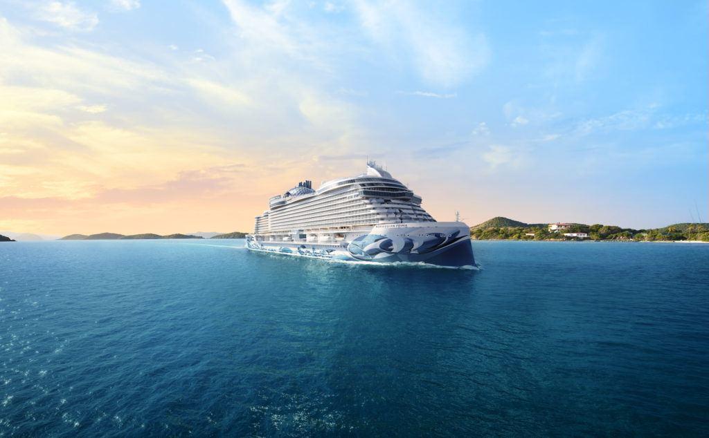 Norwegian Cruise Line Reveals First Details of Norwegian Prima