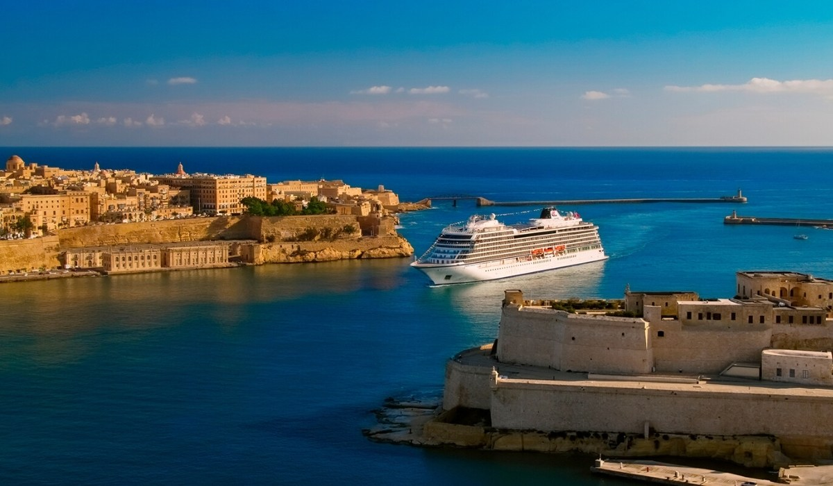Viking Announces New Mediterranean Voyages For This Summer