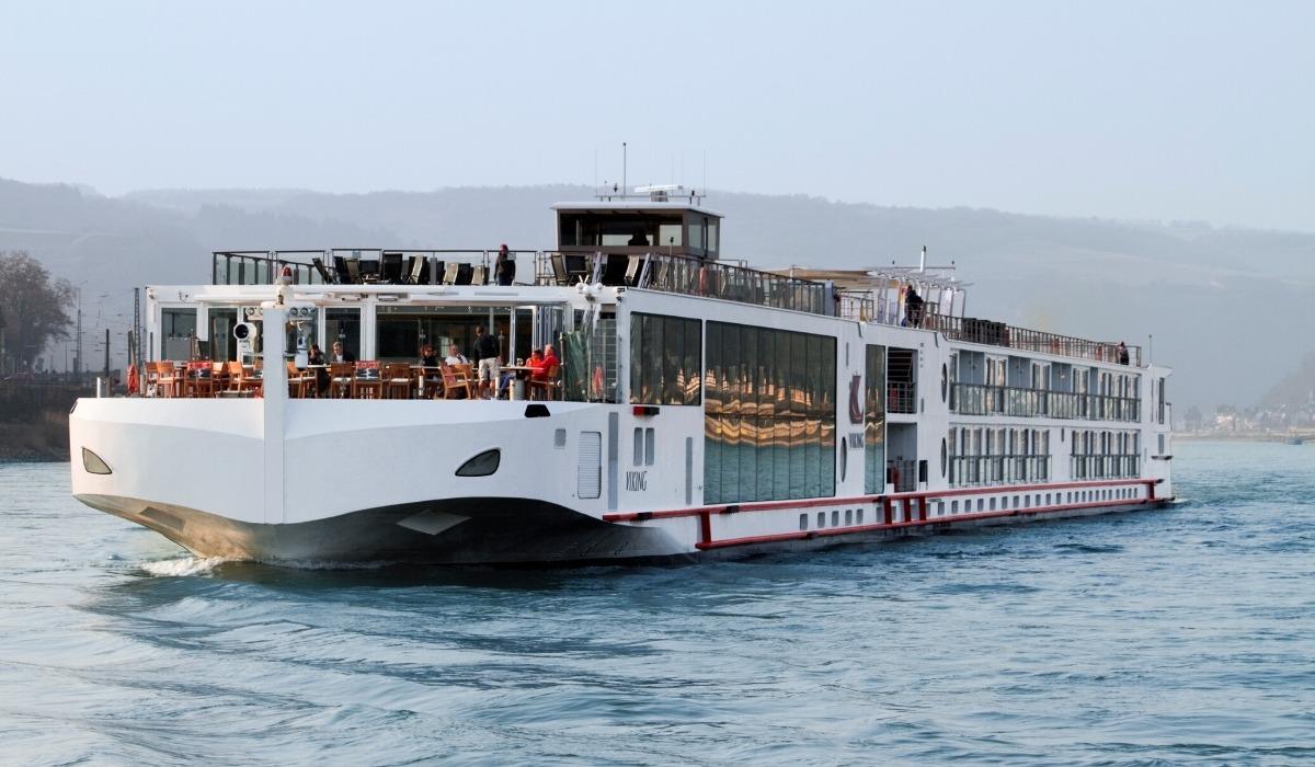 Viking Announces Restart of River Cruises