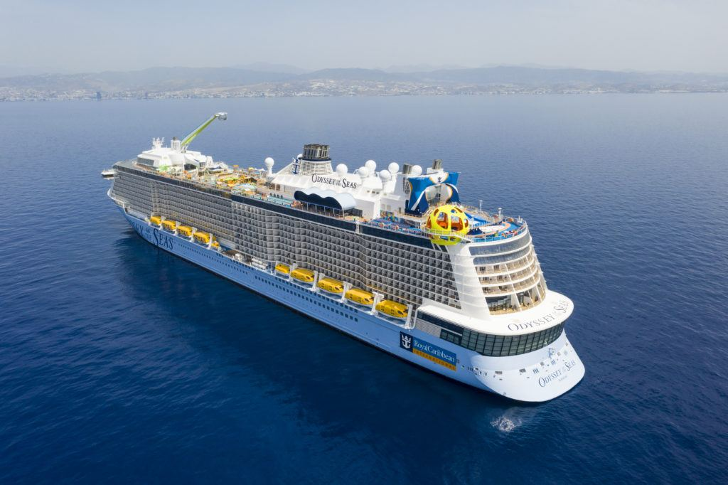 Carnival and Royal Caribbean Vaccine Requirements