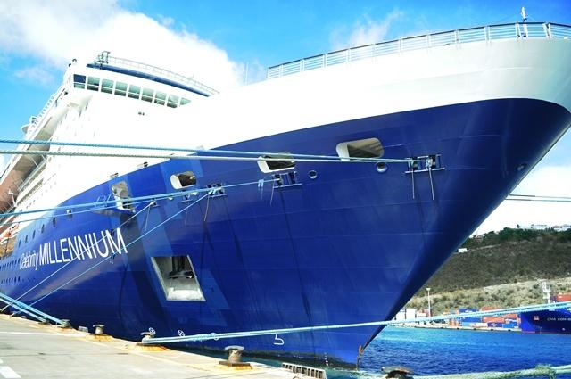 Celebrity Cruises Sets Sail from the Caribbean | Eat Sleep Cruise