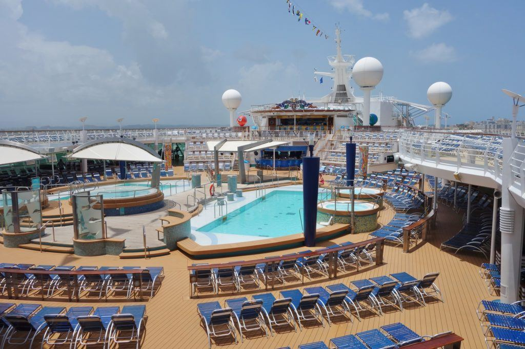 Are We Ready for Our First Cruise on Adventure of the Seas