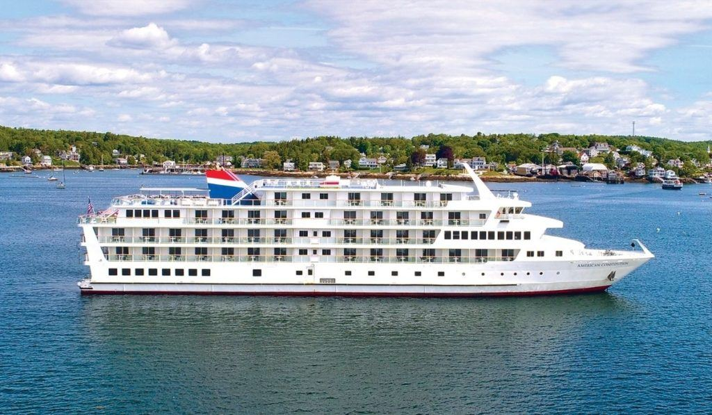 American Cruise Lines Sets Sail from Boston this Summer | Eat Sleep Cruise