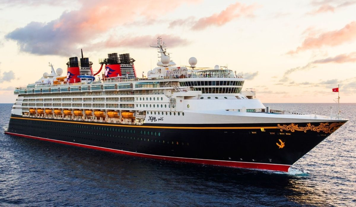 Disney Cruise Line Test Cruises Approved By CDC