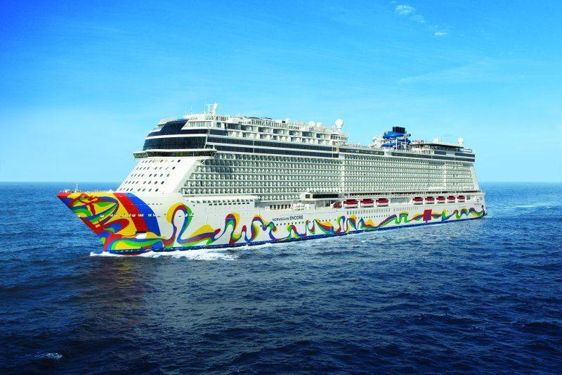 Norwegian Encore Alaska Cruises Will Set Sail This Summer