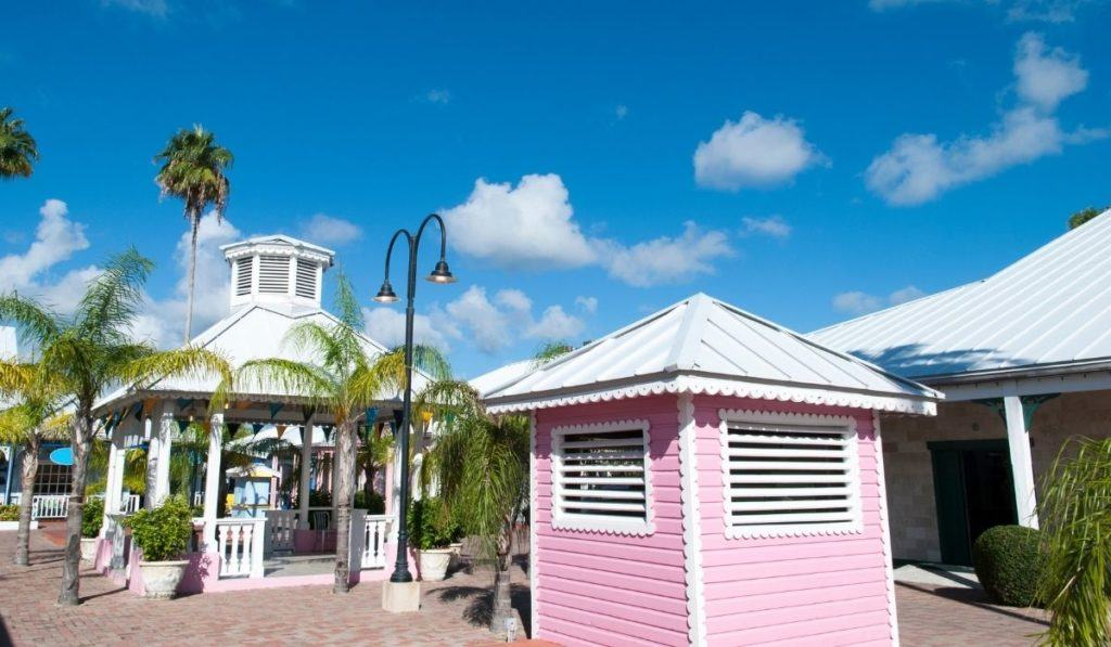 Bahamas Paradise Cruise Line Test Cruises Approved by the CDC