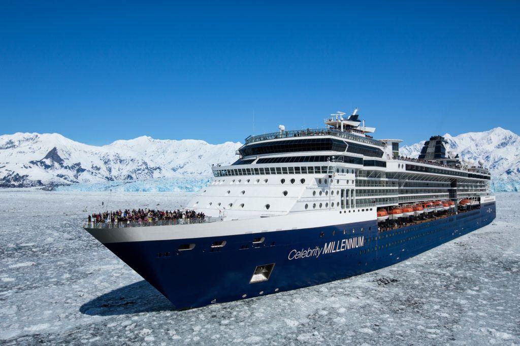 Celebrity Millennium Will Now Sail in Alaska this Summer | Eat Sleep Cruise