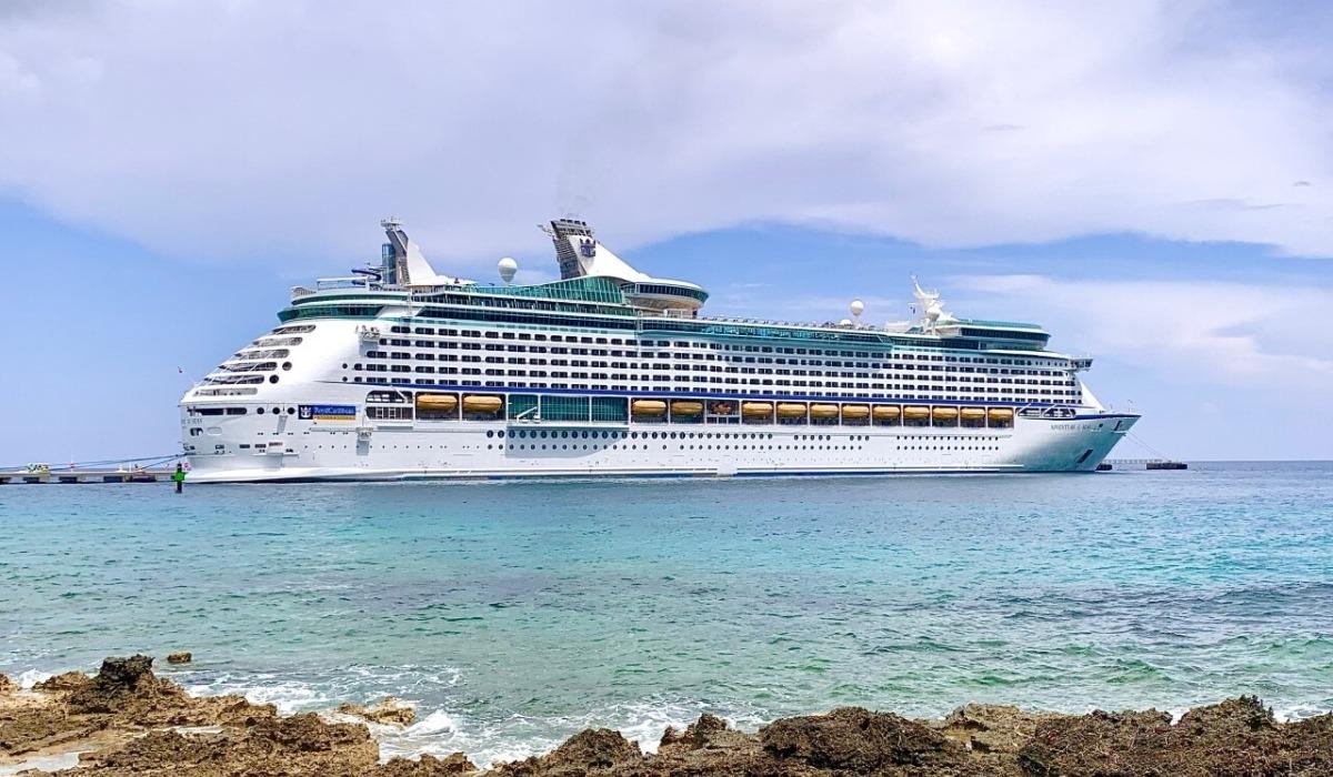 Royal Caribbean Adventure of the Seas Has Resumed Cruising in North America