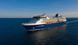 Celebrity Cruises Sets Sail from the Caribbean