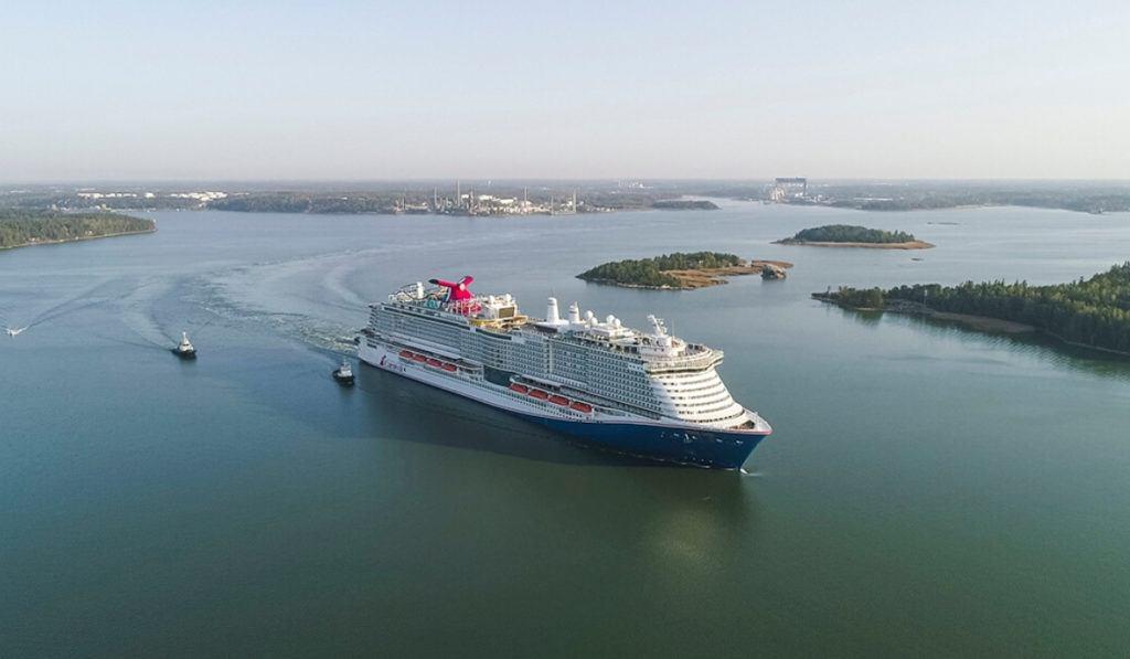 Mardi Gras Protocols - Carnival Announces More Cruise Restart Plans