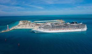 MSC Cruises Announces U.S. Restart This Summer