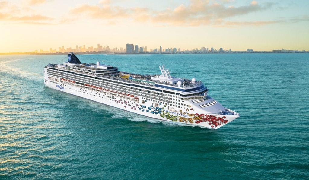 Norwegian Cruise Line Announces Additional Restart Plans