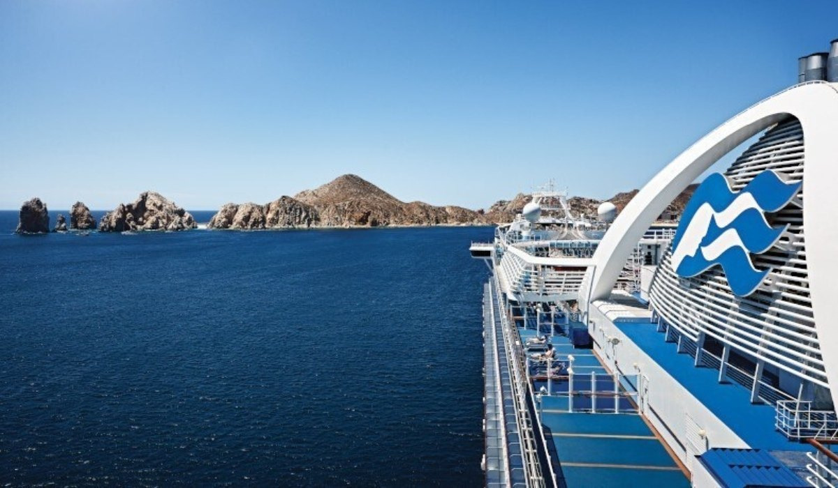 Princess Announces More U.S. Return to Cruise Dates