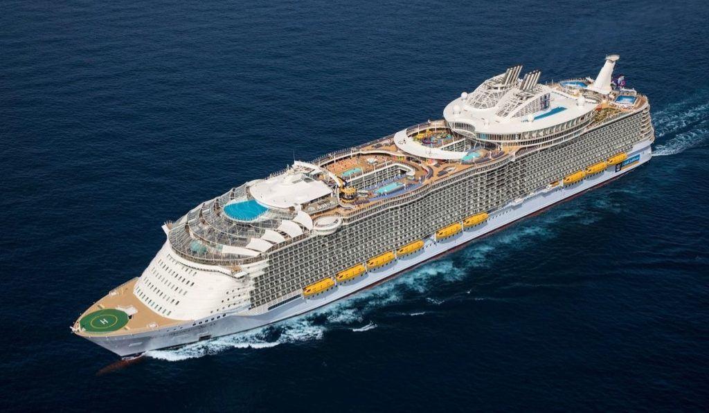 Royal Caribbean Provides Return to Sailing Update | Eat Sleep Cruise