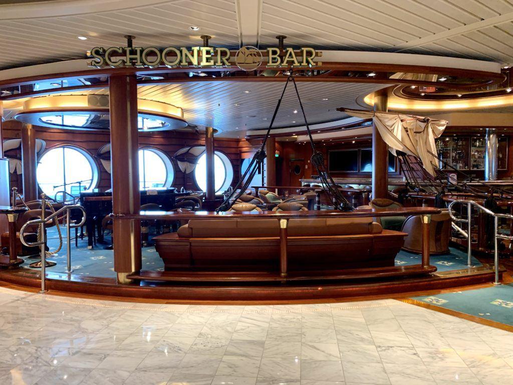 Royal Caribbean Adventure of the Seas Cruise Review | Eat Sleep Cruise