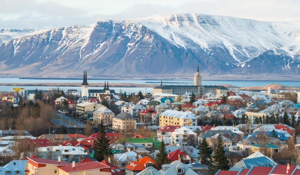 Viking Welcomes Guests Back Onboard in Iceland | Eat Sleep Cruise