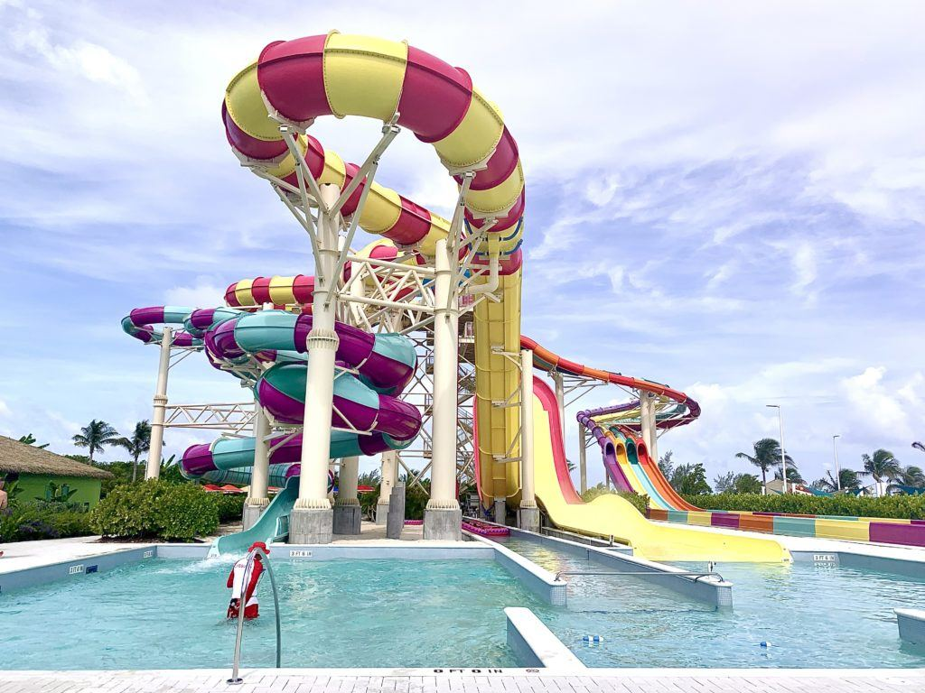 What's Different at Perfect Day at CocoCay