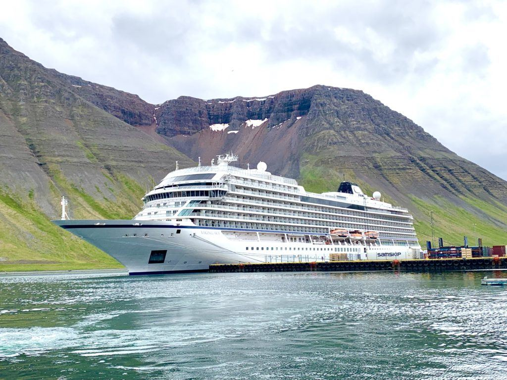 Viking Iceland's Natural Beauty Cruise Review