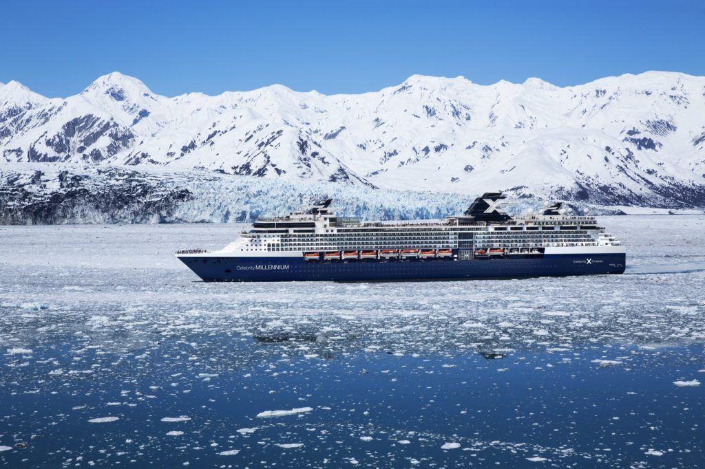 Celebrity Cruises Returns to Alaska   Eat Sleep Cruise