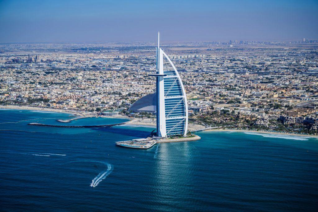 MSC Virtuosa's Naming Ceremony Will Take Place in Dubai