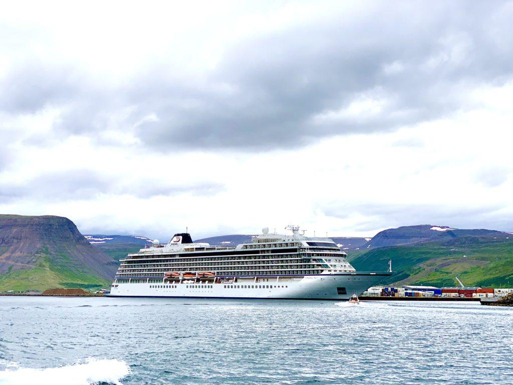 What It's Like on Viking Ocean Cruises Right Now | Eat Sleep Cruise