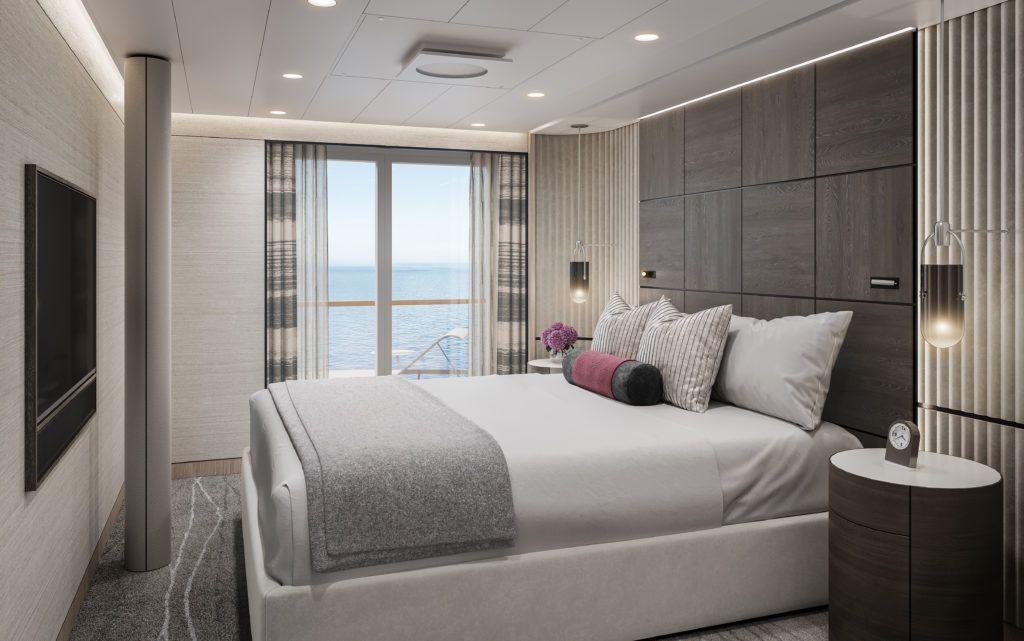 Oceania Cruises Reveals New Stateroom Designs | Eat Sleep Cruise