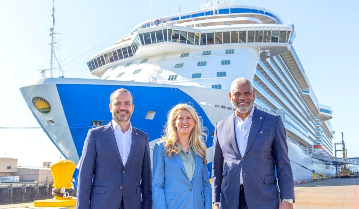 Princess Cruises and Holland America Line Return to the Port of Seattle