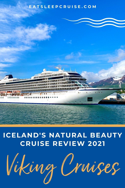 Viking Cruise Review 2021