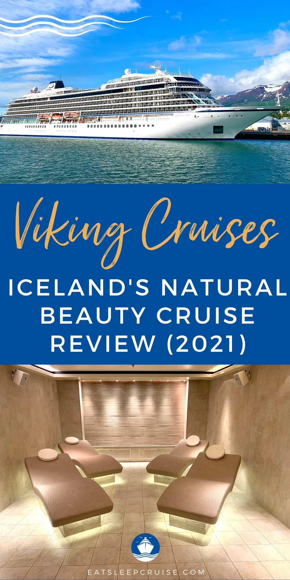 Viking Iceland's Natural Beauty Cruise Review 2021
