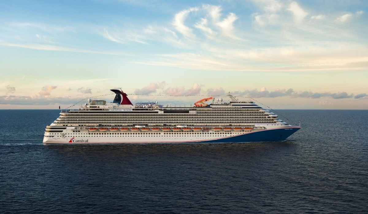 Carnival Announces More Cruise Restart Plans