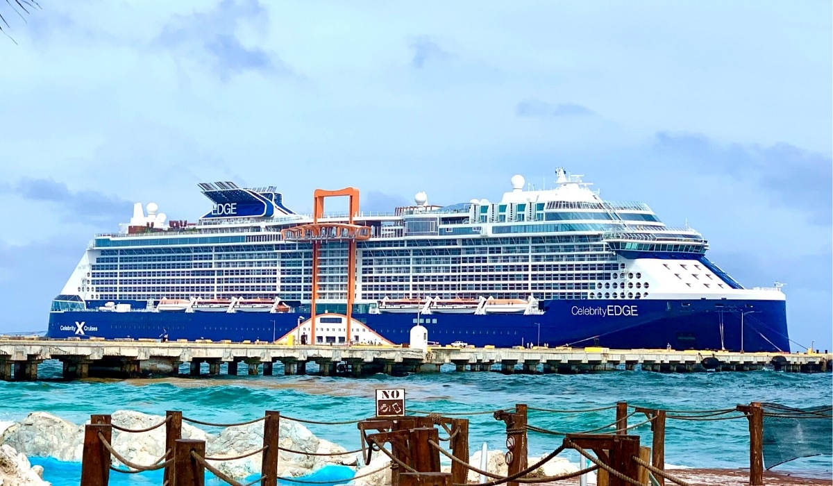 Celebrity Edge Cruise Ship Scorecard Review (2021)