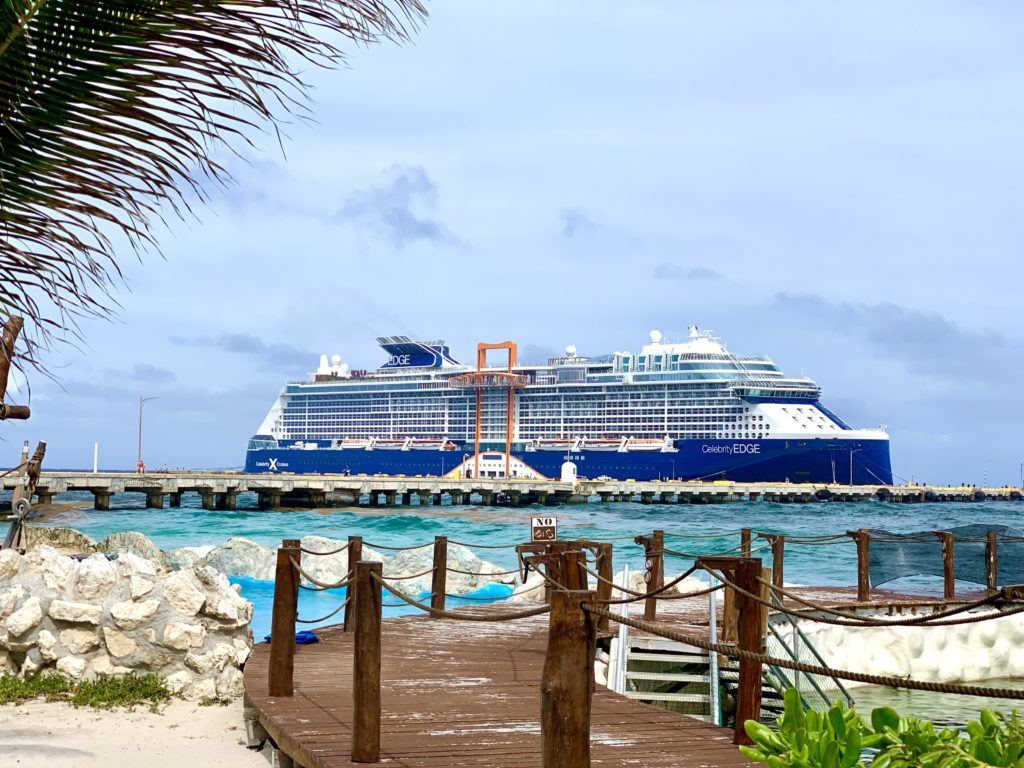 8 Things That Surprised About the First Cruise on Celebrity Edge