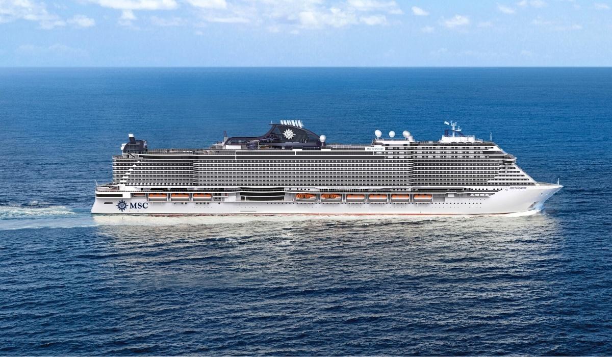 MSC Cruises Announces New Family Offerings on MSC Seashore