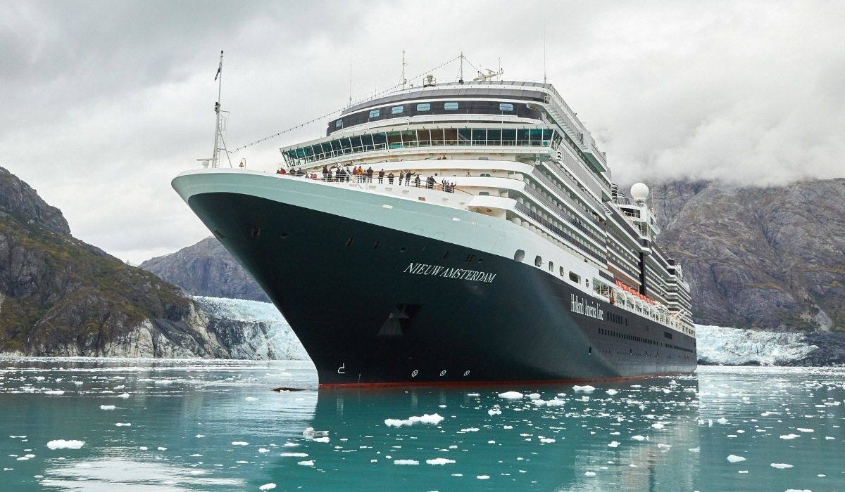 Holland America Line Alaska Cruise Review