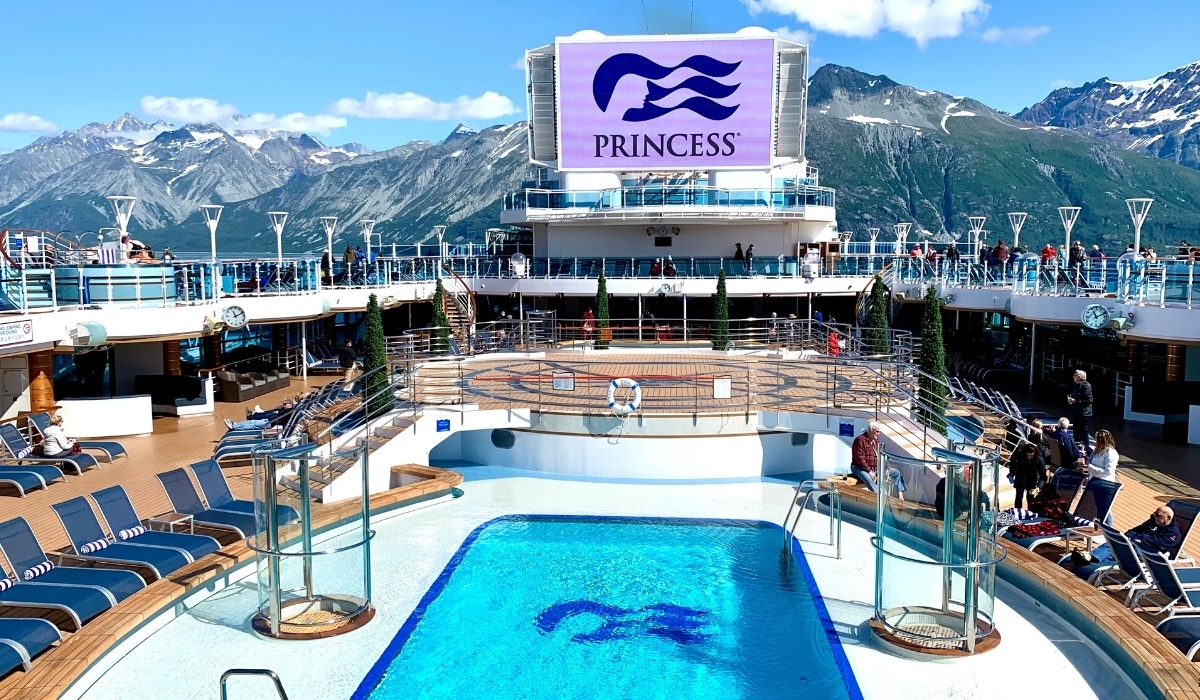 Top Things to Do on Princess Cruises in Alaska