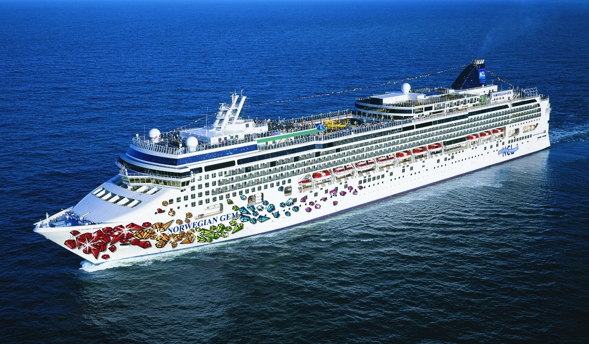 Norwegian Cruise Line Will Sail From Florida With 100% Vaccination