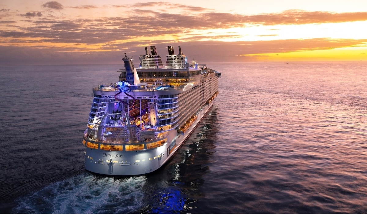 UPDATED: What Cruise Ships Are Sailing Right Now?