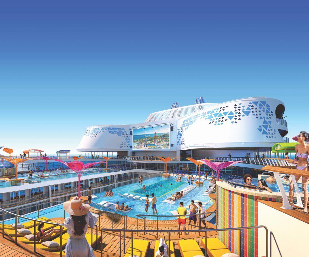 BREAKING: Wonder of the Seas Will Debut in Florida   Eat Sleep Cruise