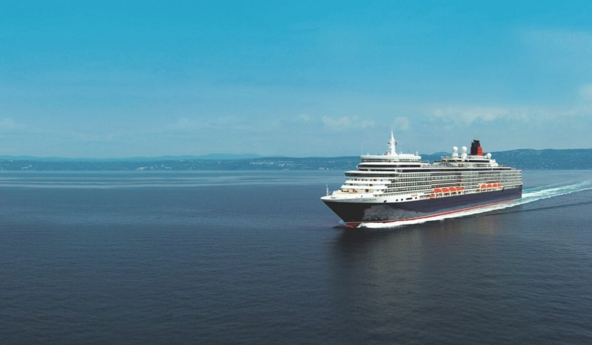 Cunard Announces New Itineraries for Queen Mary 2