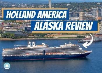 Holland America Line Alaska Cruise Review Video