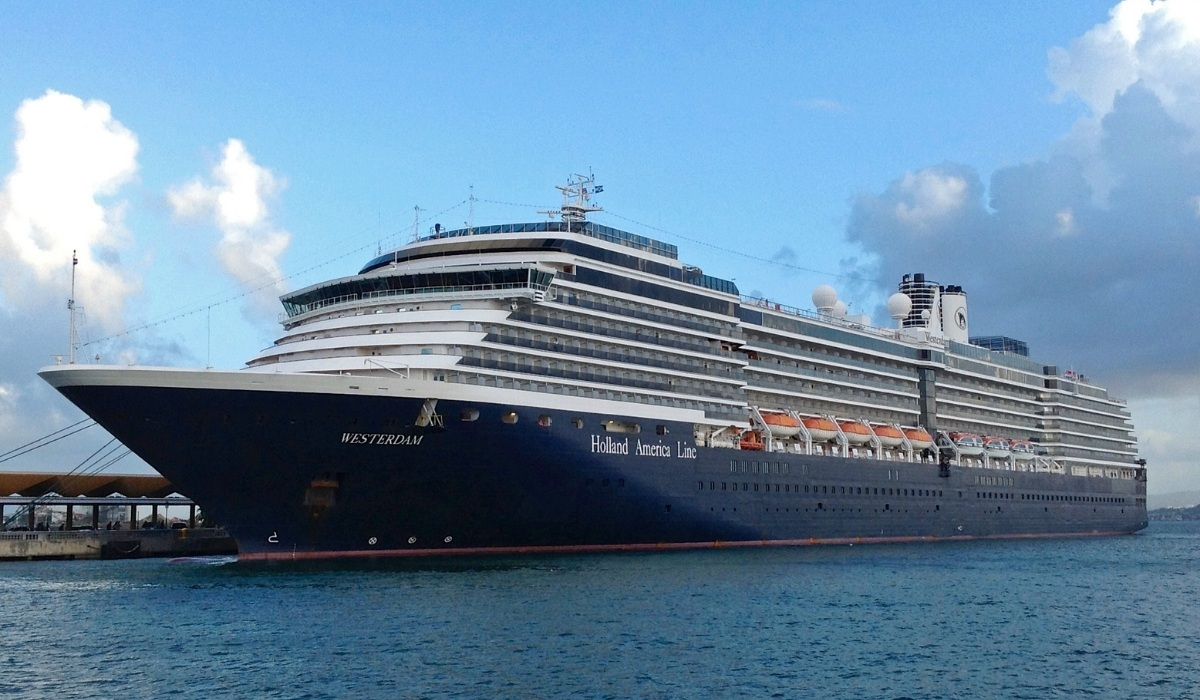 Holland America Announces Return to Service For Final 3 Ships