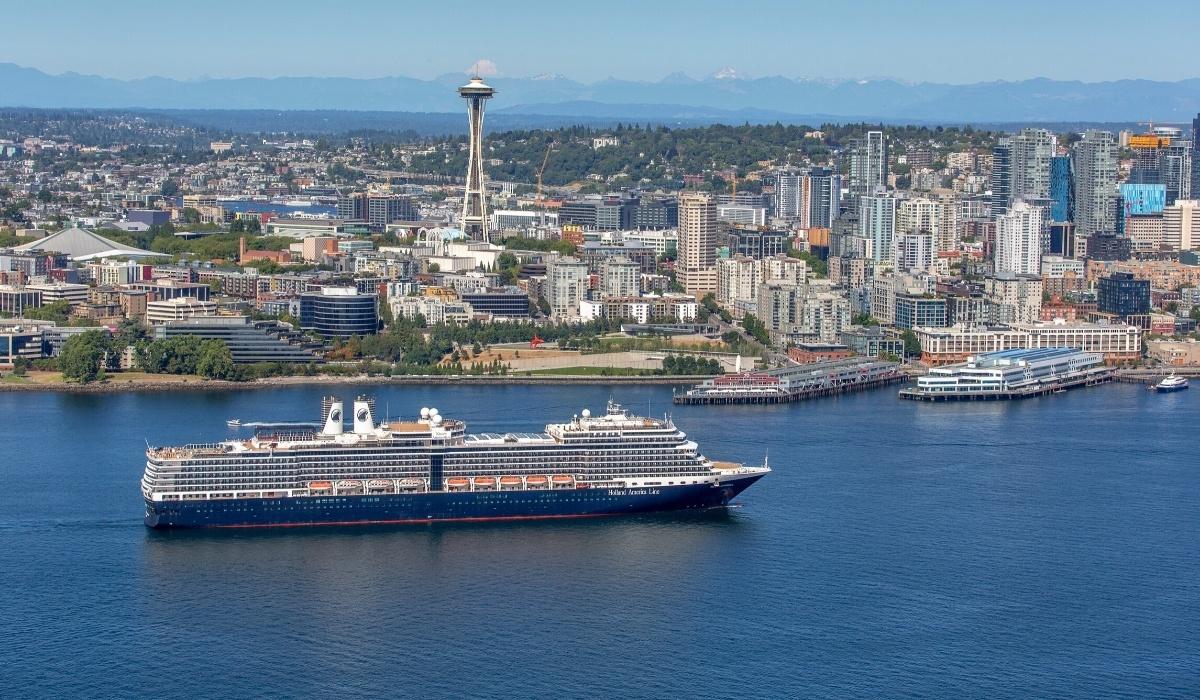 Nieuw Amsterdam Cruise Ship Review Scorecard