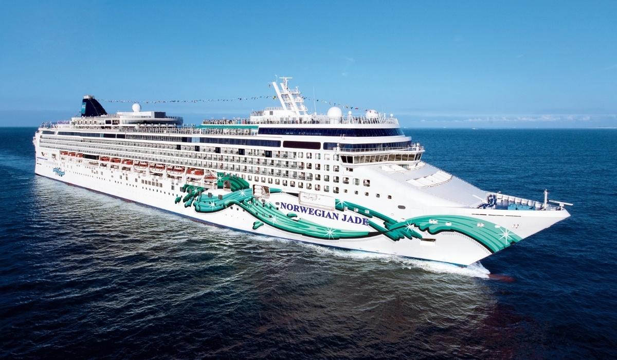 Norwegian Cruise Line Premieres New Episode of EMBARK – The Series Tonight