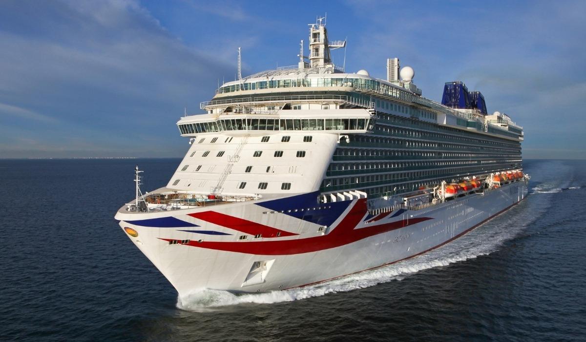 P&O Cruises Returns to the Caribbean