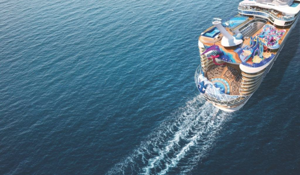 Reasons to Be Excited for Wonder of the Seas | Eat Sleep Cruise