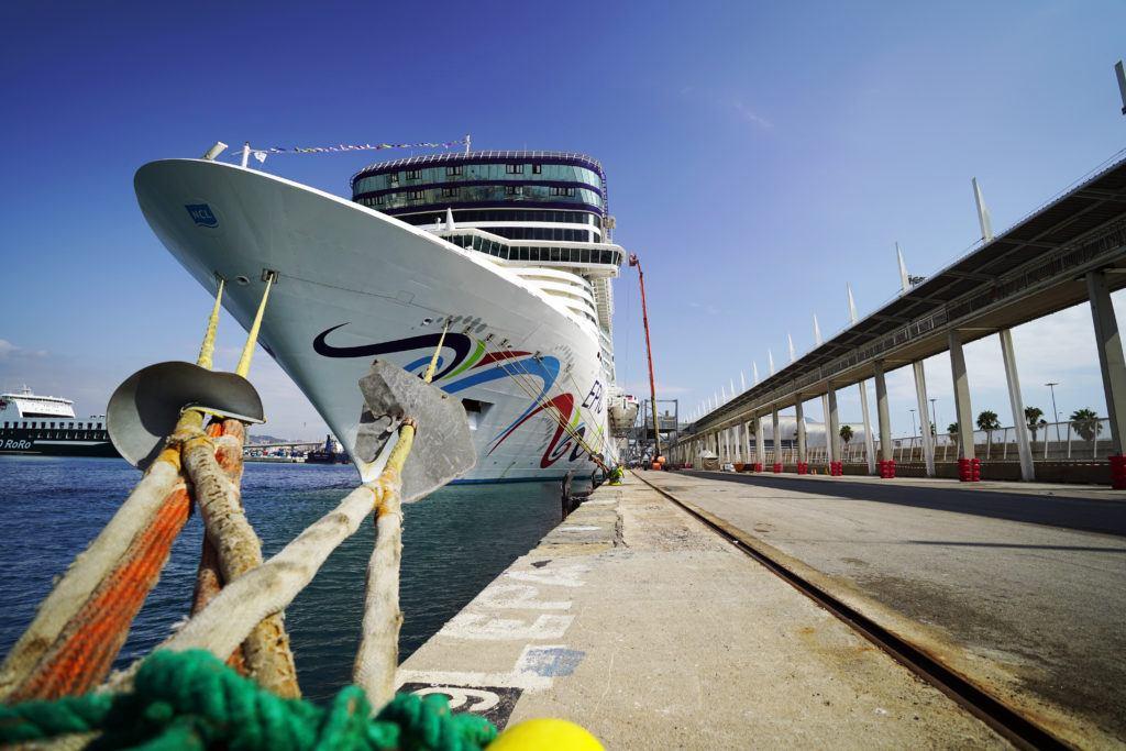 Norwegian Getaway and Norwegian Epic Return to Cruising in the Mediterranean - EatSleepCruise.com