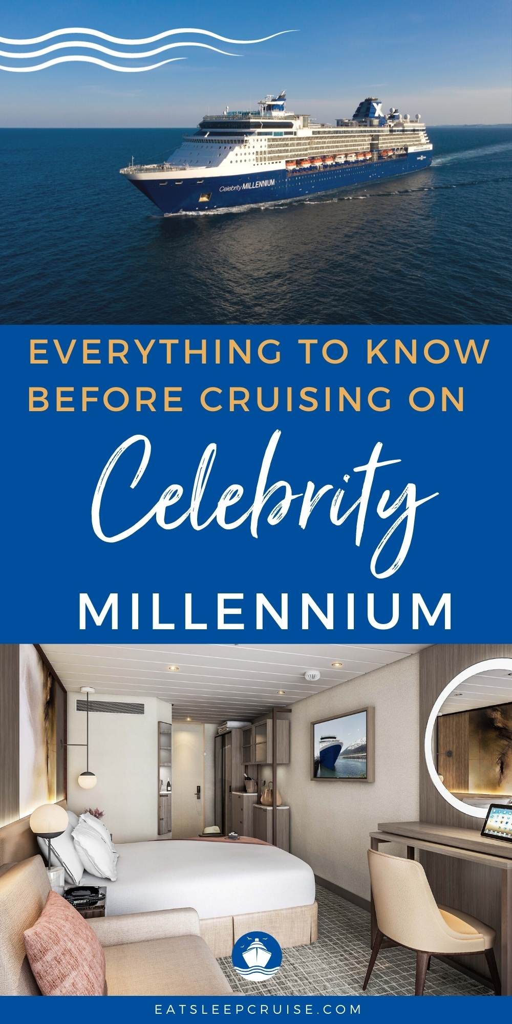 Everything You Need to Know Before Cruising on Celebrity Millennium This Summer